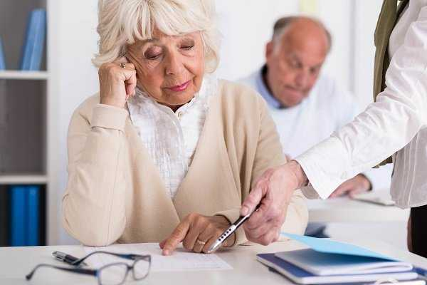 По временной прописке можно получить пенсию потребительская корзина для ставропольского края
