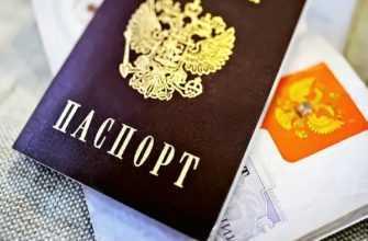 pasport 1