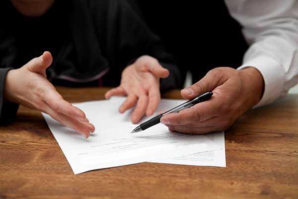 Договор между собственником жилья и прописываемым