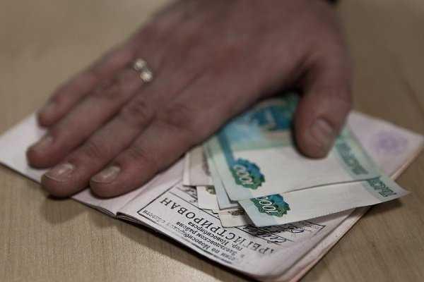 Фиктивная прописка за деньги